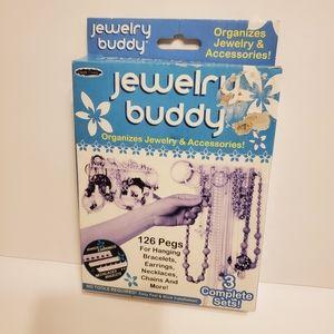 Jewelry Buddy, Jewelry Organizer